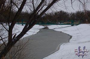 The Frozen Brook