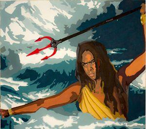 God of the Seas