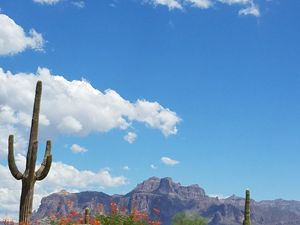 Superstition View