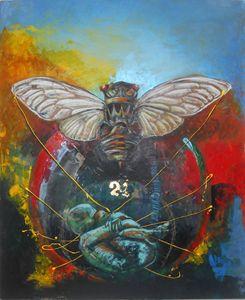 Cocoon Bug