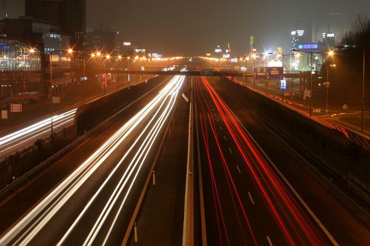 Traffic -  Richard.ernst49