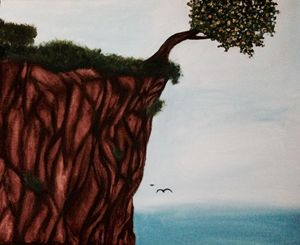 One Tree Cliff