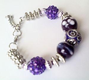 Purple Scarlett Collection (1)