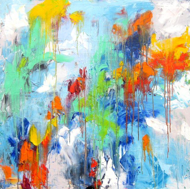 Falls - Panasci and Company Fine Art