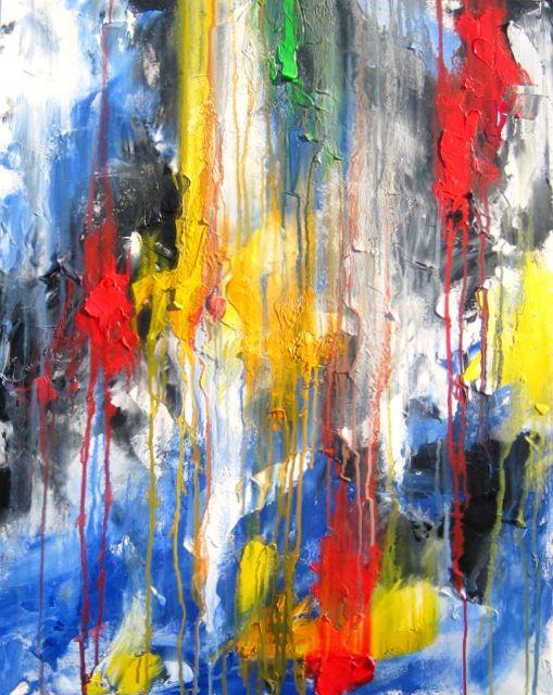 Pulsation - Panasci and Company Fine Art