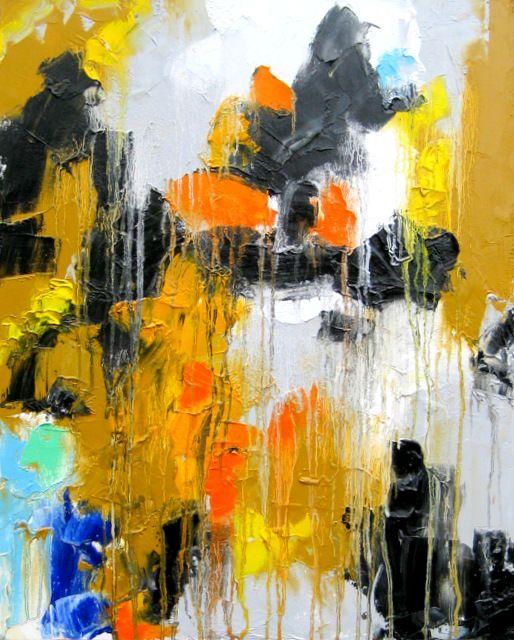 Urban Space - Panasci and Company Fine Art