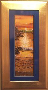 Golden Sunset - Robert C. Murray II