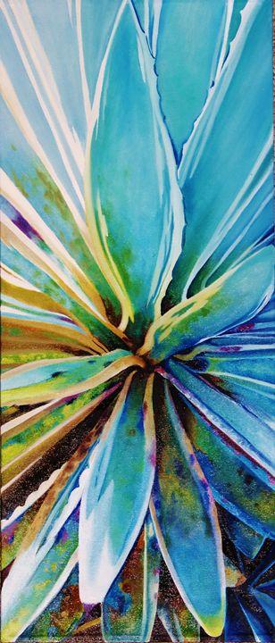 Cactus-Maguey - Robert C. Murray II