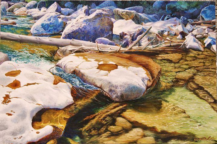River of Dreams - Robert C. Murray II