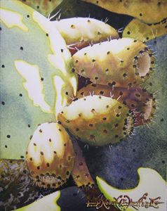 Prickly Pears - Robert C. Murray II