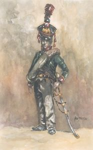 French 7th Regiment of Hussars