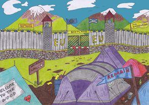 Sturgeon's Wall