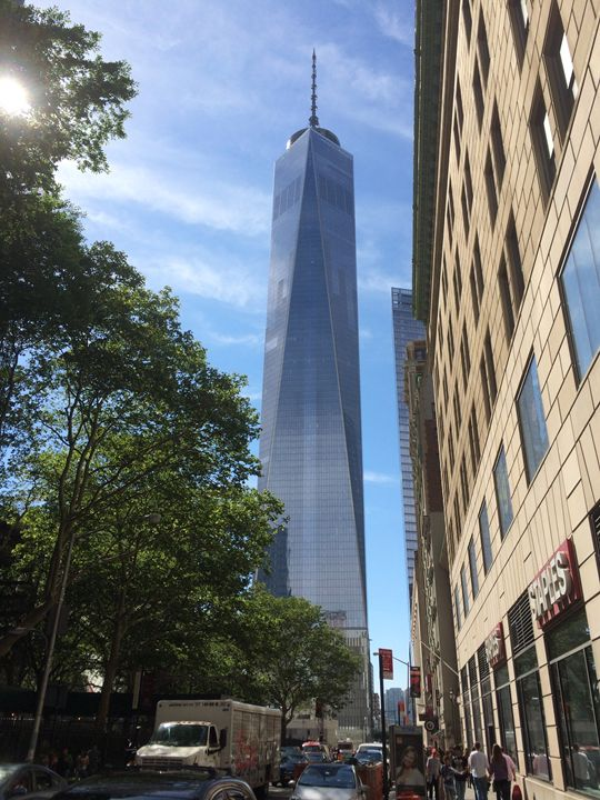 Ground Zero - Wezalen's gallery