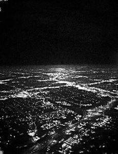 City at night - Peyton smith