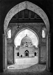 Toloun Mosque