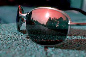 Sugar Rays Hippie Sunset