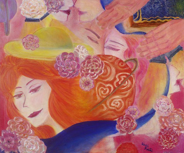 Love Game - Kaori Ochiai