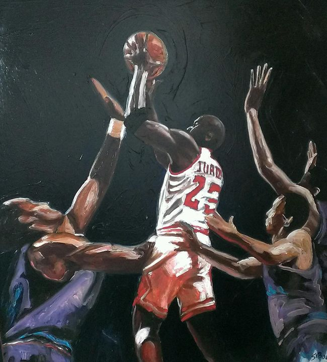 MJ - John H. Sibley