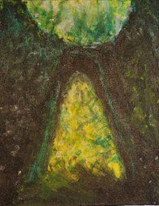 Portal - Greenish