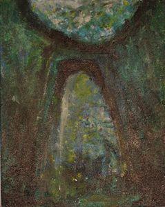Portal - Dark Green