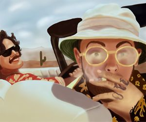 Fear and Loathing with Mac Miller
