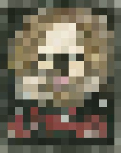 Charles Manson Puppeteer