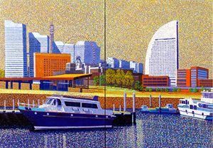Yokohama Japan - JUCHUL KIM