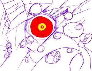 Spider's Eye