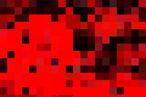 Roses 'R' Red ?