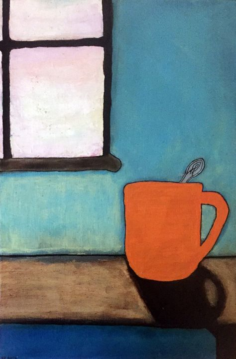 Your morning coffee - Old North Studio