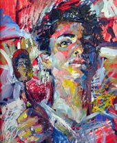 Sandy Parsons - Available Artwork