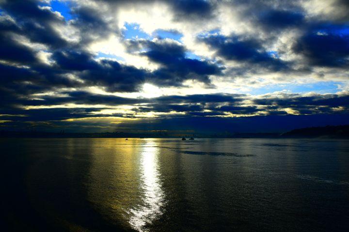 Puget Sound - Ngtimages