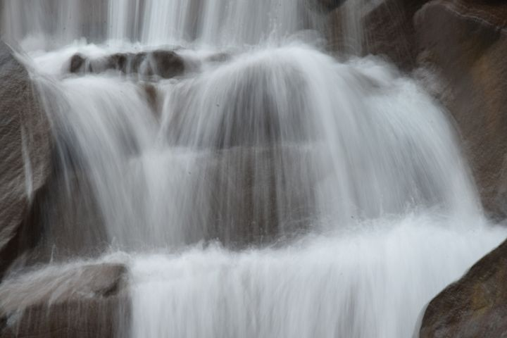 Waterfall - Ngtimages