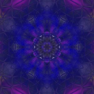 Midnight Kaleidoscope