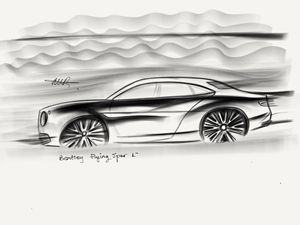Bentley Design - The Creative Arts