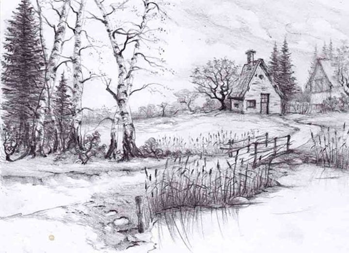The Cottage - Anna's Treasures
