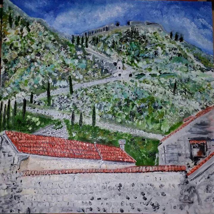 San.Giovanni - jovan cavor