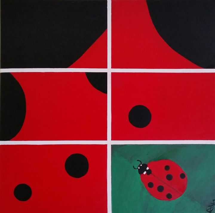 Ladybug - jovan cavor