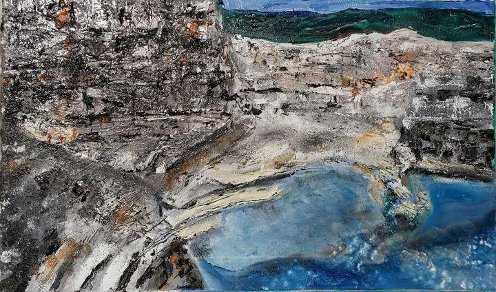 Coast of Oars III - jovan cavor
