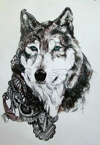Word of the wolf