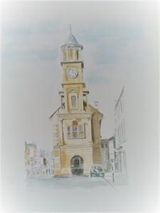 Strabane Old Townhall