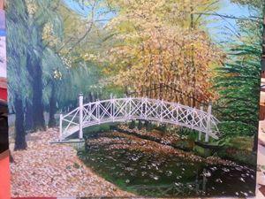 Garden in heaven by LEONA