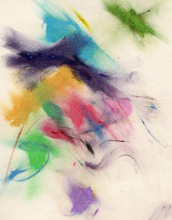 Sunday Colors - Tracie Atkinson