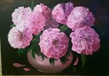 70x100cm, oil on canvas