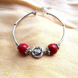 Tibetan Handmade Good-luck Bracelet