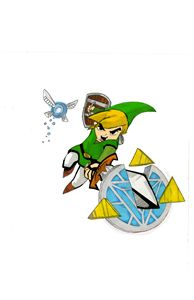 Link vs Arc Reactor