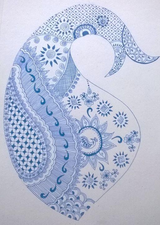 Harmony - Saaz Arty