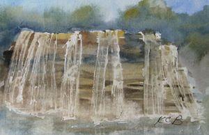 Finger Lakes Falls