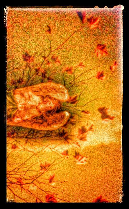 autumn angel - Pixie