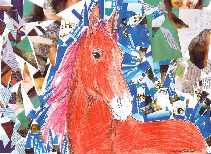 The News Horse - Juhan Rodrik